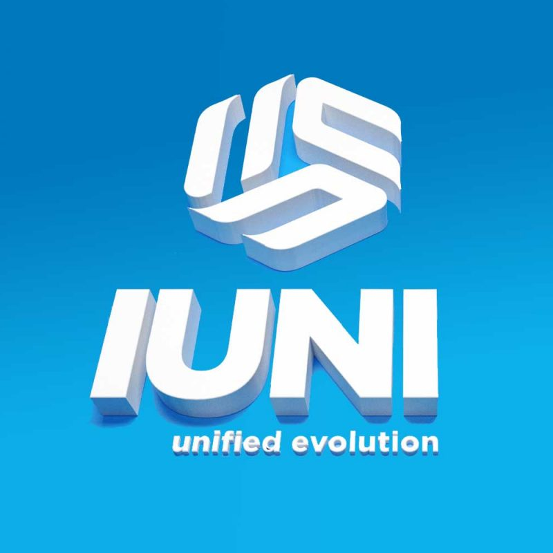 IUNI Unified Evolution